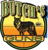 Butch's Guns